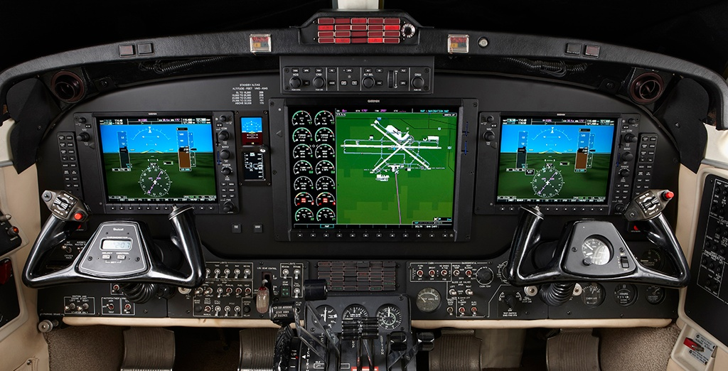 G1000 MD-302