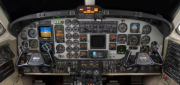 The Hidden Costs of Maintaining Outdated Avionics
